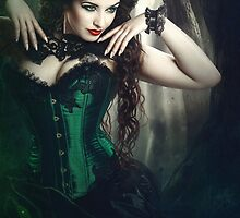 Enchanted by LaEsmeralda