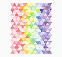 Enless Triangles  Unisex T-Shirt