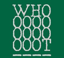 Whoot! Unisex T-Shirt