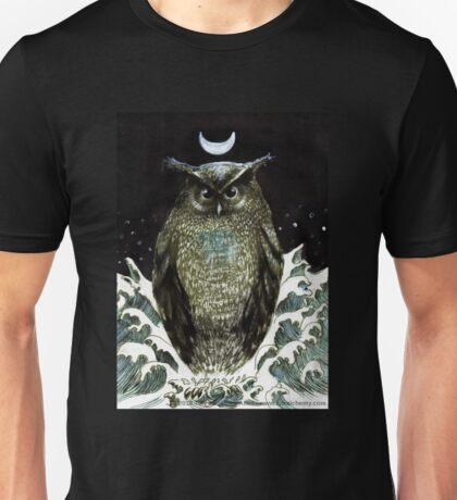 Clarity - Illumination  Unisex T-Shirt