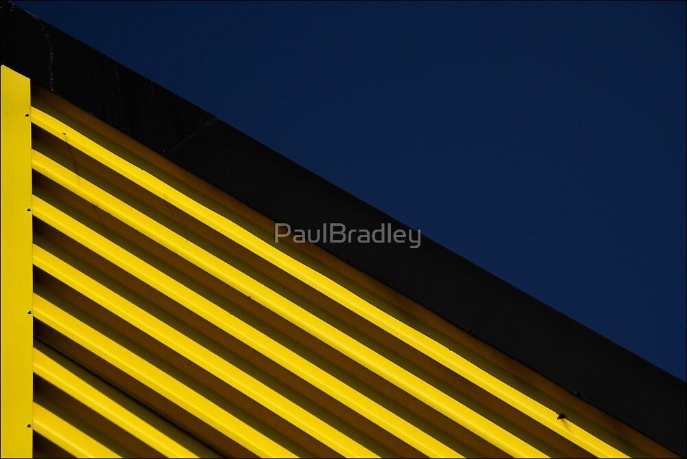 Diagonal by PaulBradley