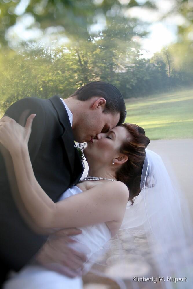 Sweet Romantic Embrace by Kimberly M. Rupert