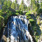 Water Fall 597 by jduffy111