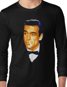 bond james bond Long Sleeve T-Shirt