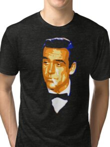 bond james bond Tri-blend T-Shirt