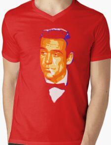 bond james bond Mens V-Neck T-Shirt