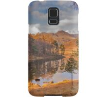 Autumn at Blea Tarn Samsung Galaxy Case/Skin