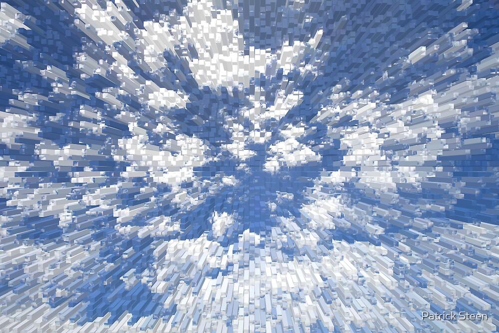 Cloud by Patrick Steen