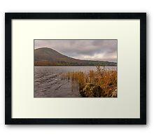 Buttermere Framed Print