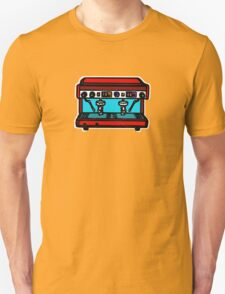 coffee machine T-Shirt