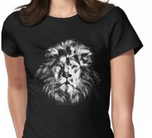 LION KING t-shirt Womens Fitted T-Shirt