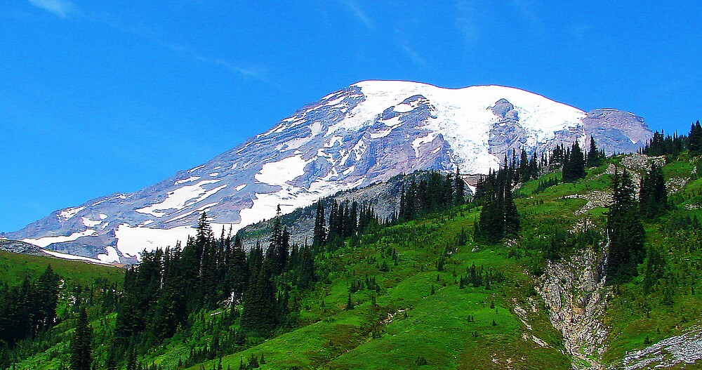 Mount Rainier 536 by jduffy111