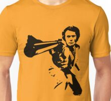 DIRTY HARRY T-SHIRT ON LITE Unisex T-Shirt