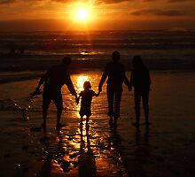 sunset1 by Laura Beetschen
