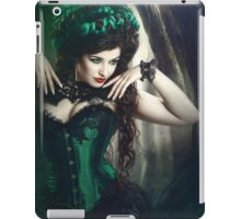 Enchanted iPad Case/Skin