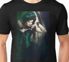 Enchanted Unisex T-Shirt