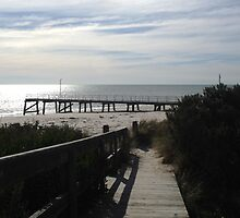 Normanville by Debra LINKEVICS