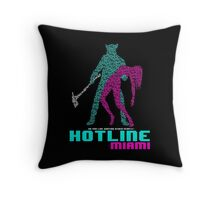 Do You Like Hurting Other People? Throw Pillow