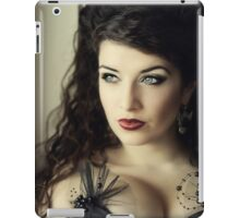 Ohne Dich iPad Case/Skin