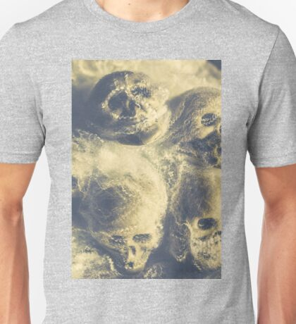 The spiders torture chamber Unisex T-Shirt