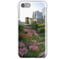 High Line Park - New York City iPhone Case/Skin