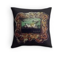Lister's Sydney Throw Pillow