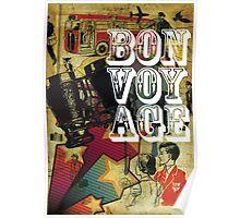 bonvoyage Poster