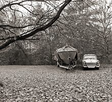 Trabant (trabant) by Ralf Decker