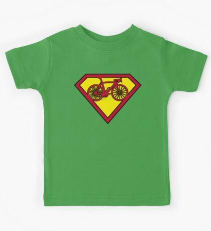 SuperBike Logo Kids Tee