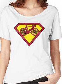 SuperBike Logo Women's Relaxed Fit T-Shirt