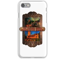 The Kinks - Village Green Preservation Society iPhone Case/Skin
