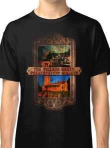 The Kinks - Village Green Preservation Society Classic T-Shirt