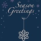 season greetings  by Fledermaus
