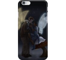 Spell Caster iPhone Case/Skin