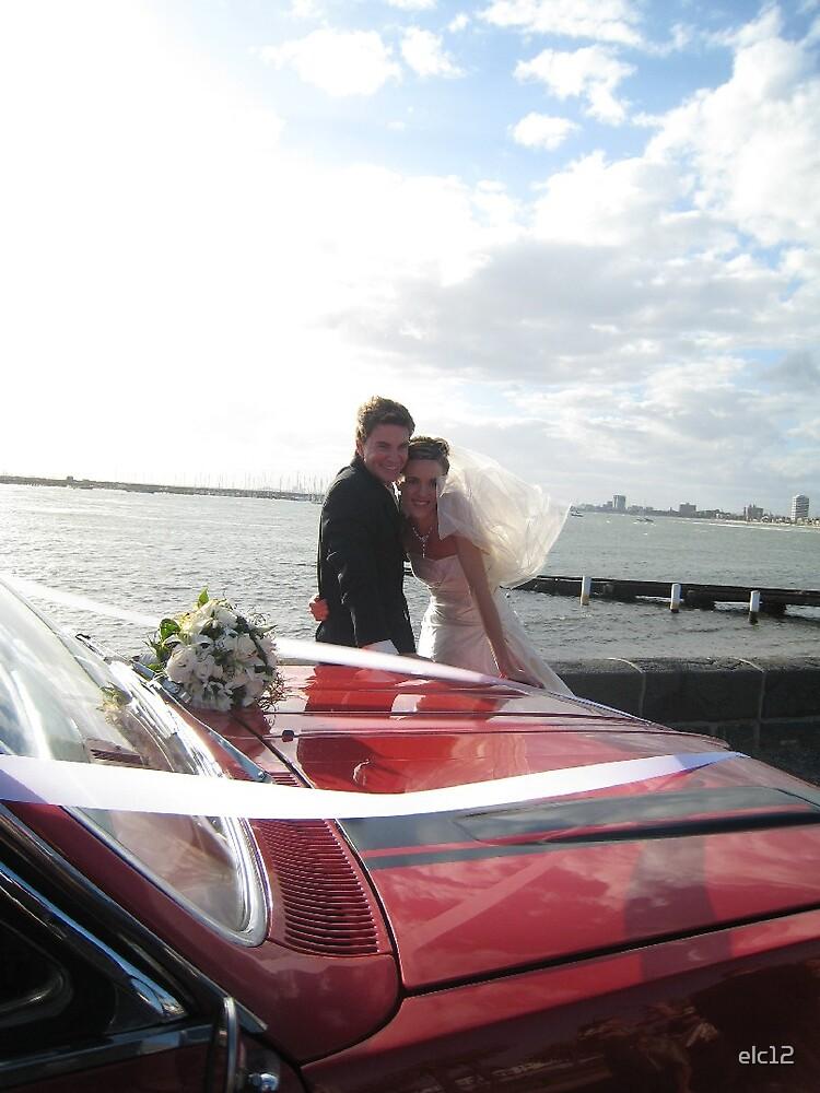 wedding by elc12