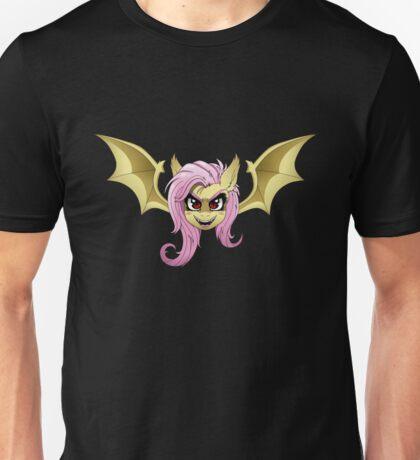 Evil (?) Flutterbat Unisex T-Shirt