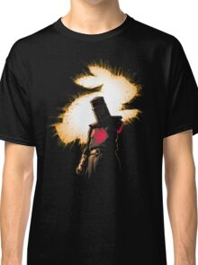The Black Knight Rises Classic T-Shirt