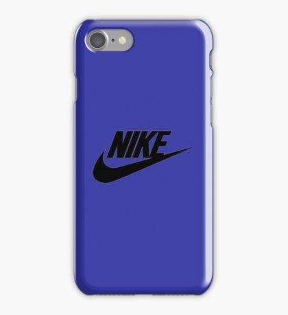 nike iPhone Case/Skin