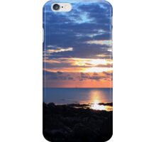 St John's Point Sunrise iPhone Case/Skin