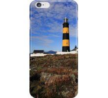 St John's Point, Lighthouse iPhone Case/Skin