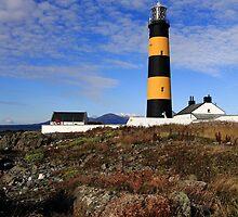 St John's Point, Lighthouse by Wrayzo