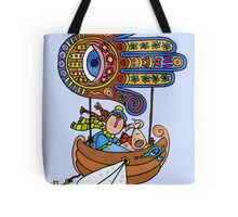Divine Guidance Tote Bag