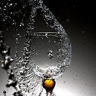 Movement of water by Matthew Bonnington