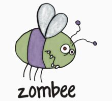 Zombee by Corrie Kuipers