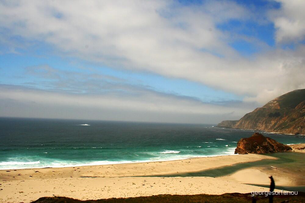 California dream #1 by georgesorfanou
