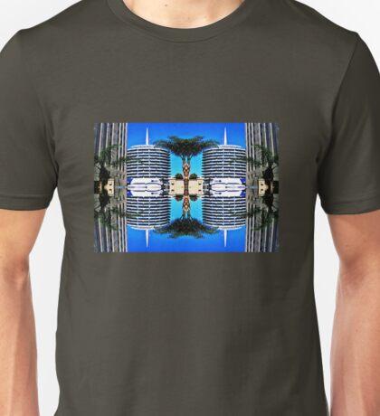 The Cap Unisex T-Shirt