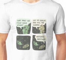 Pokemon - Kakuna & Metapod Unisex T-Shirt