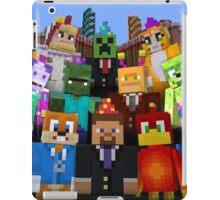 MineWorld iPad Case/Skin