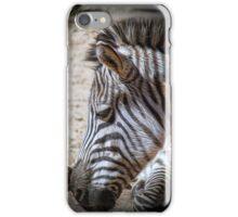 Stripey Day iPhone Case/Skin