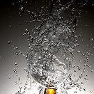 Movement of water 2 by Matthew Bonnington